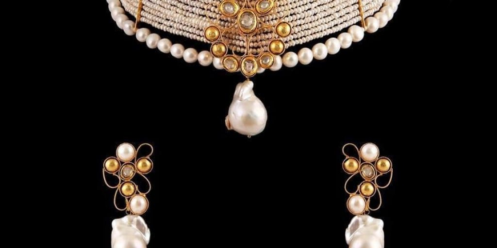 Timeless Shafaq Habib Jewels To Make A Regal Bride Out Of You!