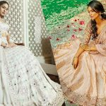 Mirror Work Motifs and Wedding Wear Is the Latest Fashion Chic
