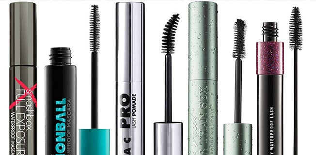 Top 10 Waterproof Mascaras For Brides Who Get Emotional Easily