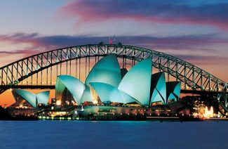 Honeymooning In Australia? Here Are All The Places You Need To See