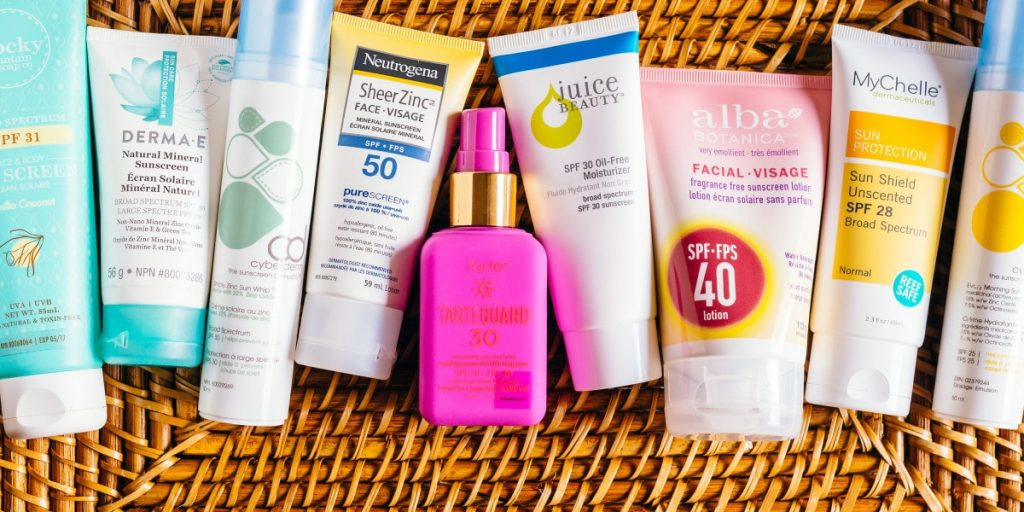 Top 10 Sunscreens To Protect Your Skin From The Sun On Your Honeymoon