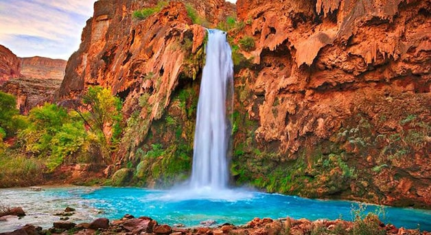 6 Waterfalls In Pakistan That You Should Visit On Your Honeymoon