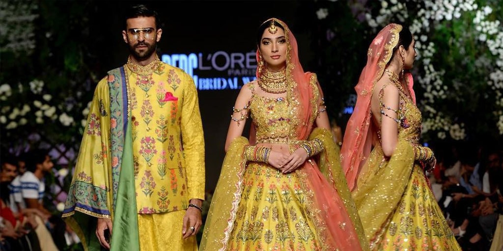 Jewelry Designers Who Displayed Stunning Collections At FPW 2019