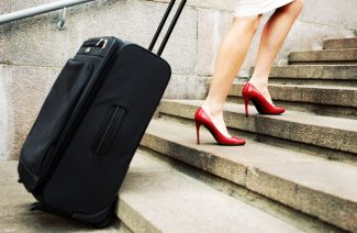 5 Must-Pack Shoe Types For Your Honeymoon