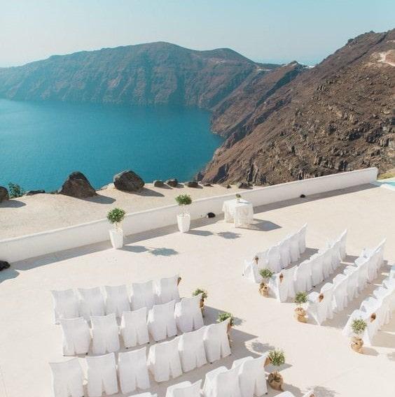Perfect venue for Wedding Ceremony