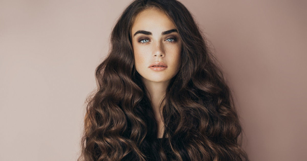 Growing Curly Hair