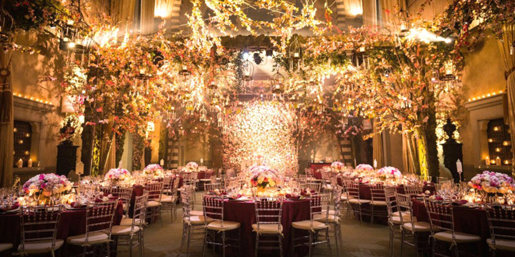 Avoid These Wedding Décor Blunders to Have a Flawless Ceremony!