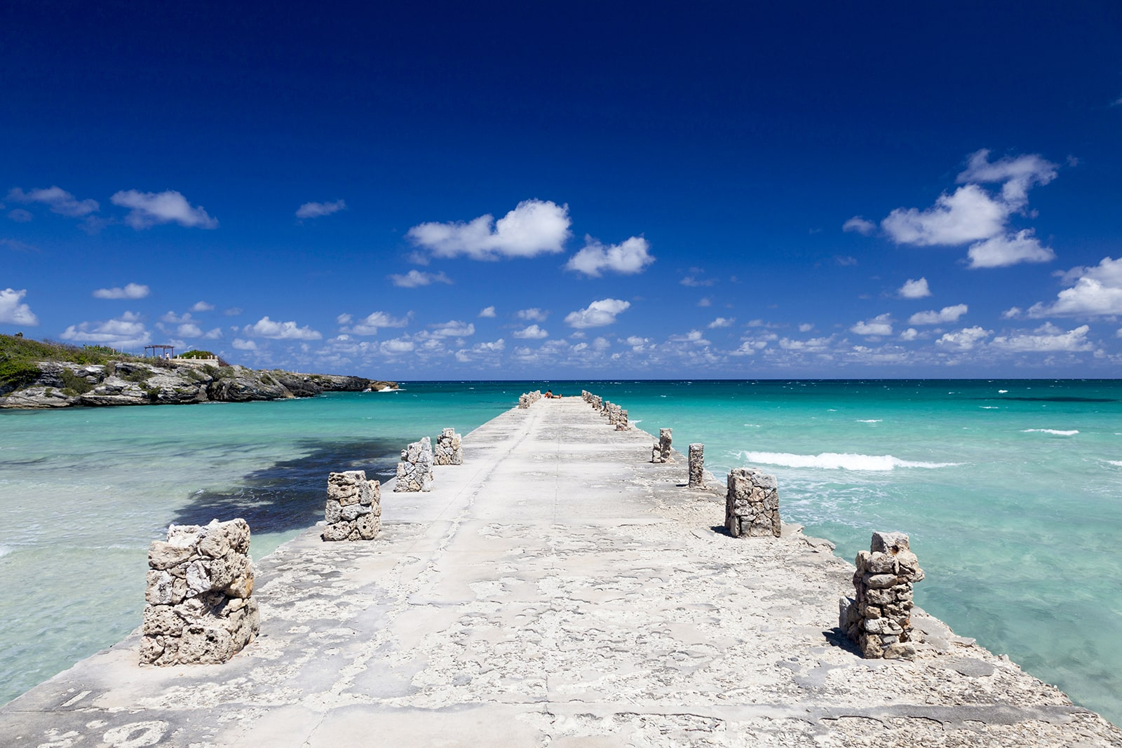 3.Havana Beach