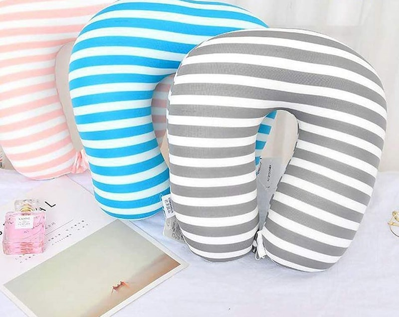 6. Neck Pillow From Ximi Vogue