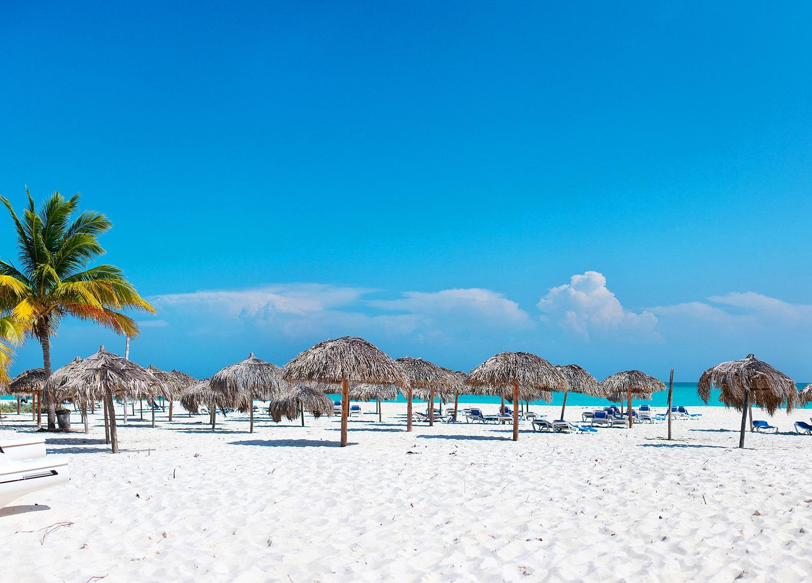 4.Playa Paraiso