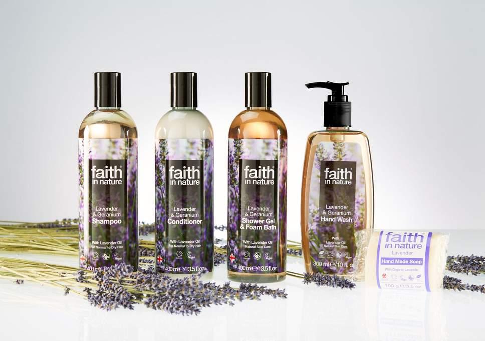 Shampoo for Hair Groom