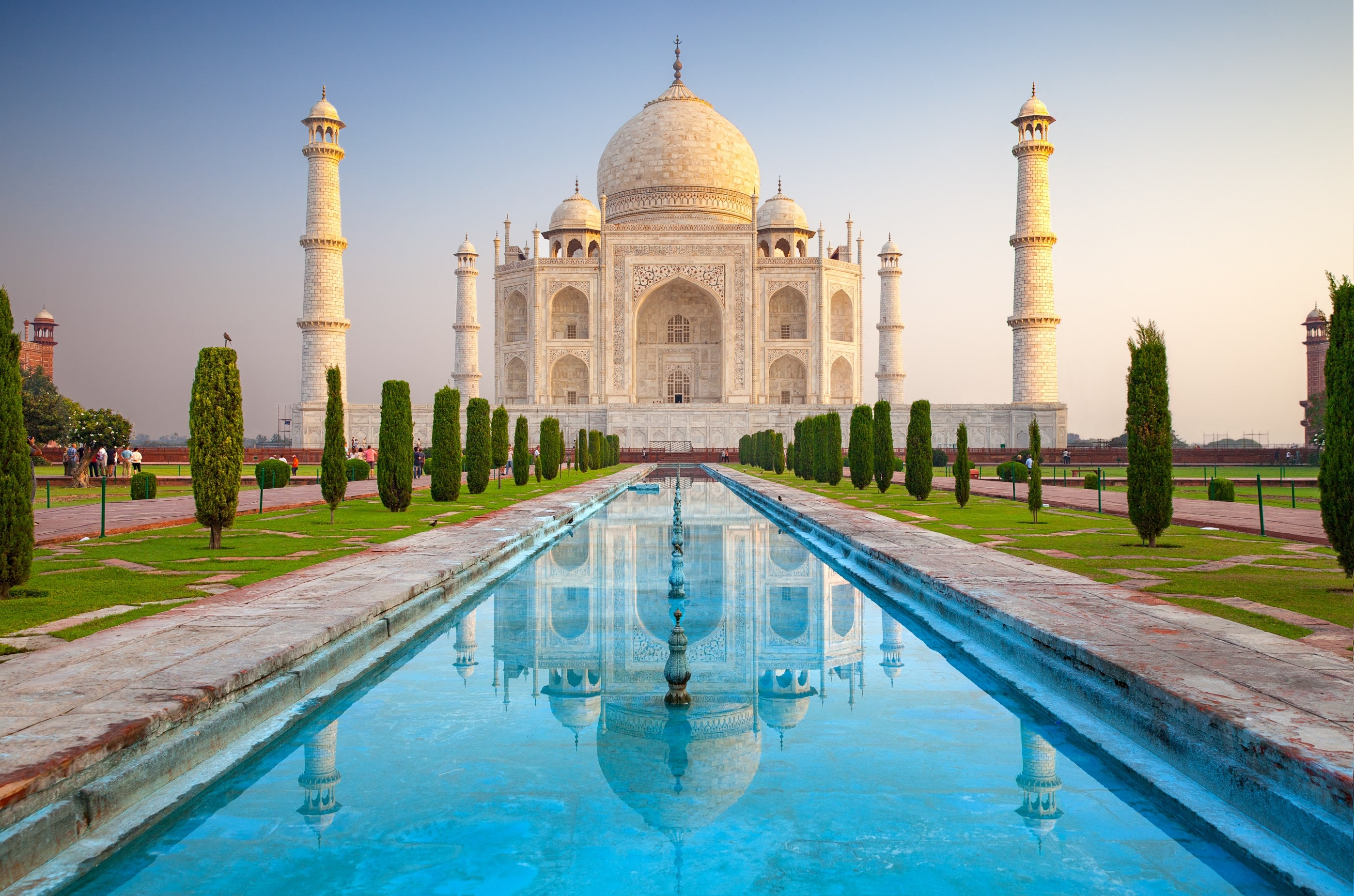 Ideal Honeymoon Destinations for You Based On Your Zodiac Sign
