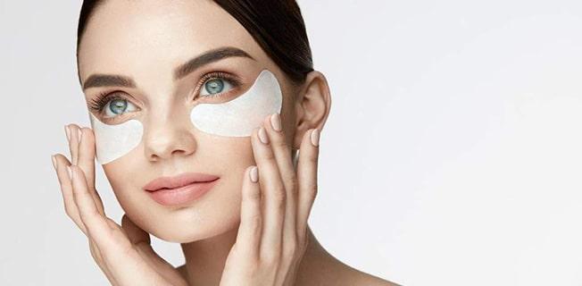 10 Best De-Puffing Under Eye Masks For Brides With Dark Circles