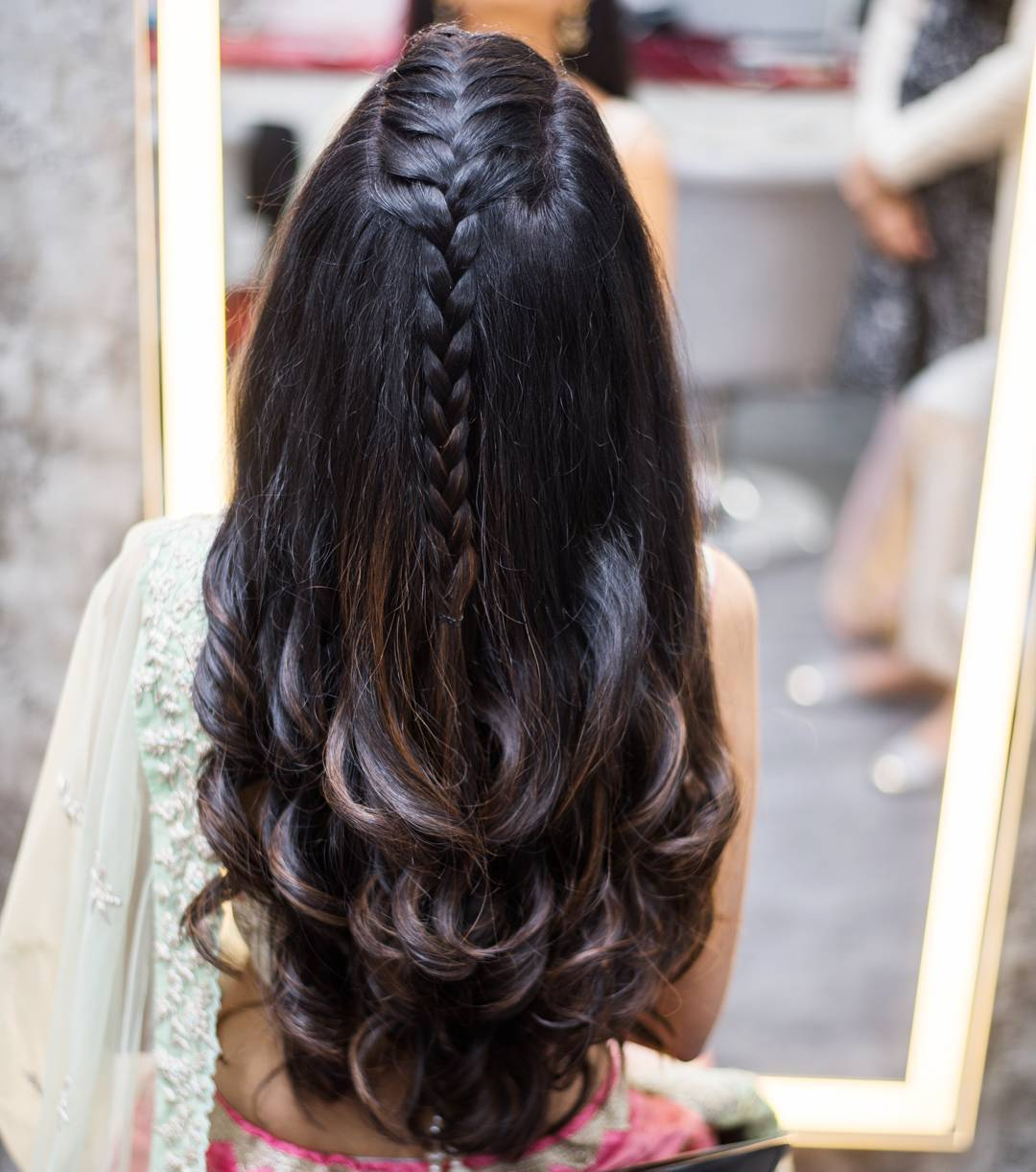 Jaw Dropping Sister Of The Bride Hairstyle Inspirations For 2019