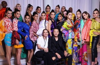 A Full Pantene HUM Showcase Day 3 Fashion Rewind