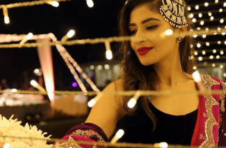 Stylist Mehek Saeed's Bridal Looks Are Made of Matrimonial Dreams