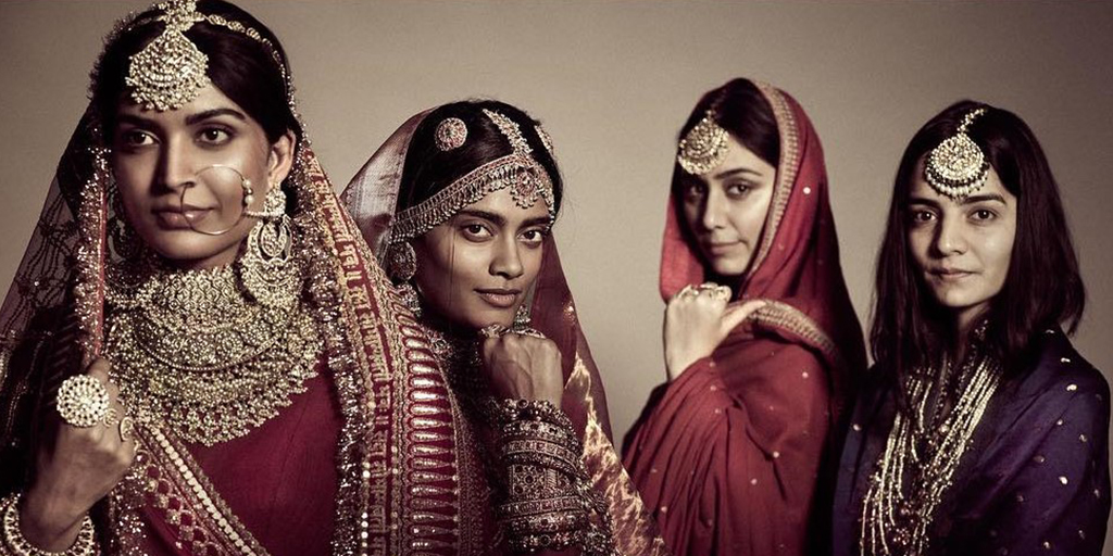 Sabyasachi Heritage Jewels That Truly Befit Royalty!