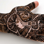 Henna or Mehendi Art Inspirations That You Need to See Right Now