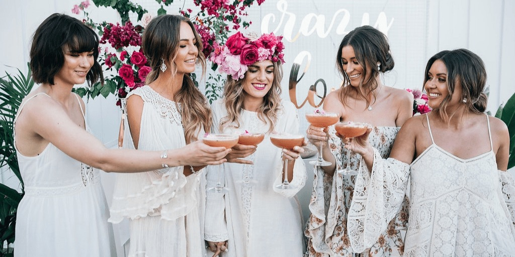 Bridal Shower Checklist to Arrange a Spectacular Eve for The Bride