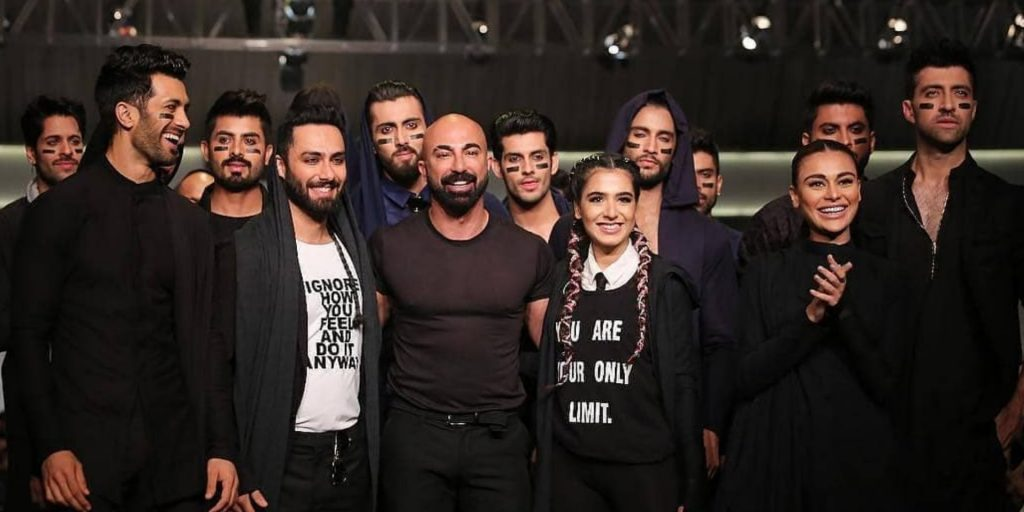 Your Peek into 'Pantene HUM Showcase Day 2' Designer Collections