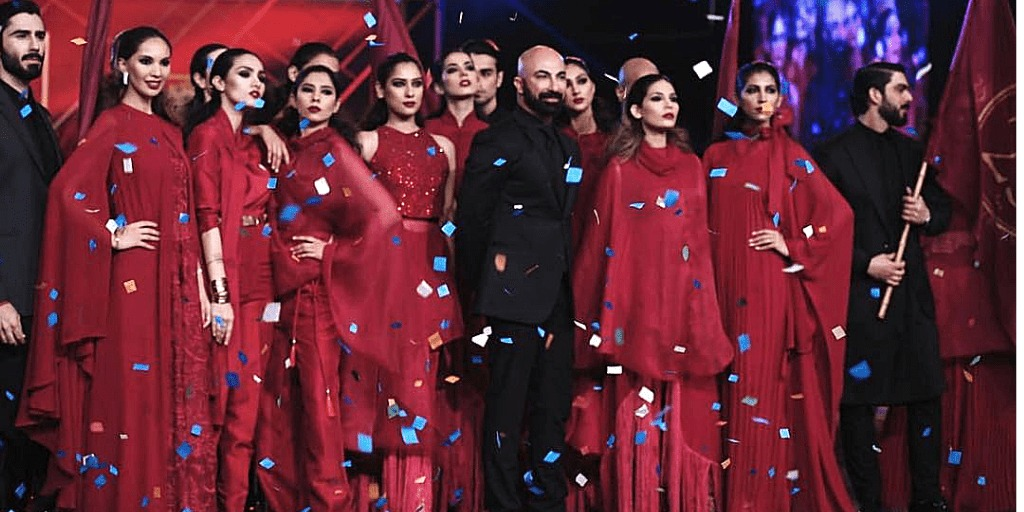 Latest Bridal Fashion Trends Witnessed on the Ramps of PSFW 2019