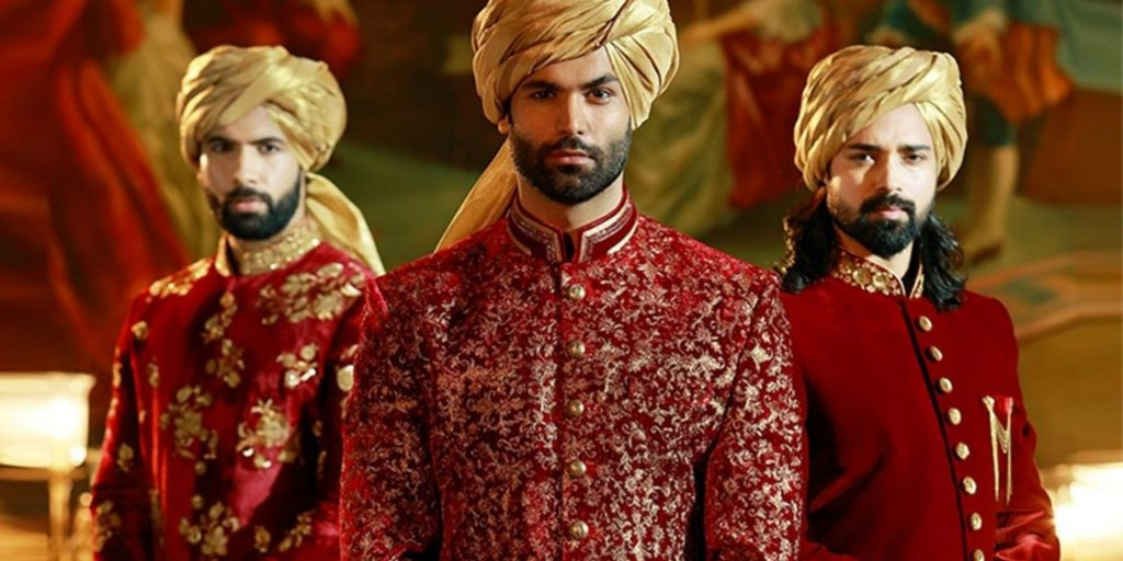 The Go-To Pakistani Menswear Designers for All Formal Occasions
