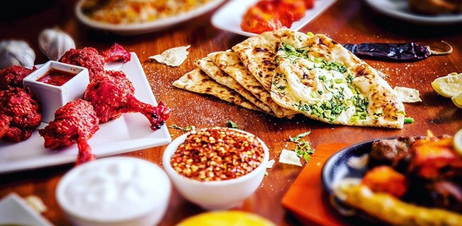 7 Food Specialties To Try While You Are Honeymooning In Pakistan