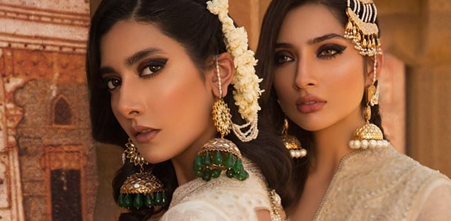 Exquisite Jhumkas That Absolutely Belong In Your Bridal Trousseau…