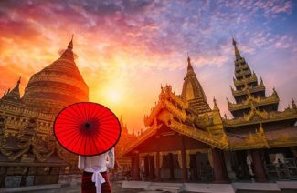 16 Amazing Pictures That Will Make You Go Bag Packing To Myanmar.