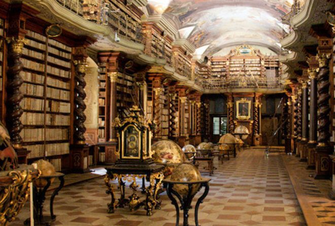 5 Most Pristine Libraries For Book Enthusiasts To Visit On Their Honeymoon