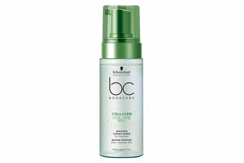 7.	Schwarzkopf BC Volume Boost Shampoo For Oily Hair