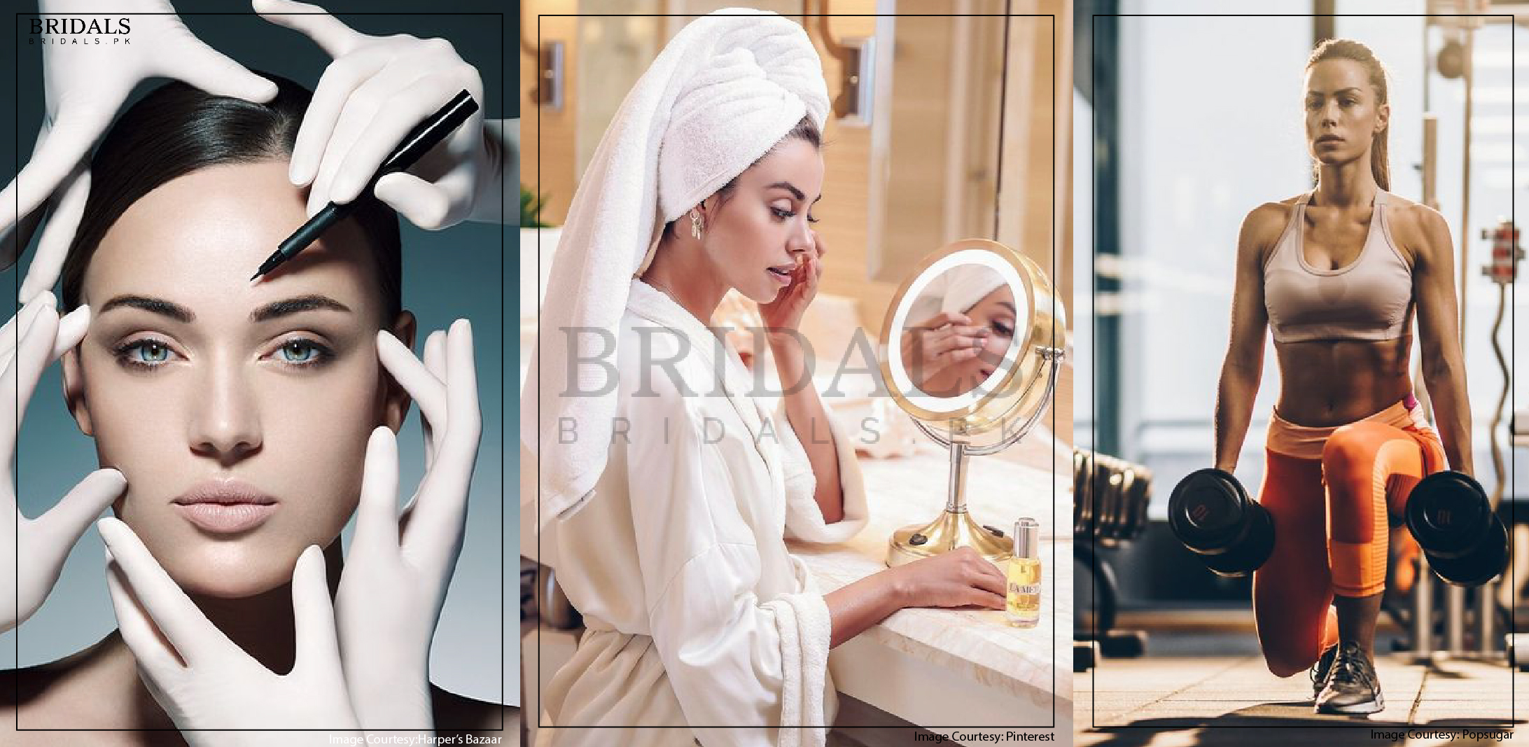 Bridal Beauty Regimen: 5-6 Months Before Your Wedding Day! Part 2