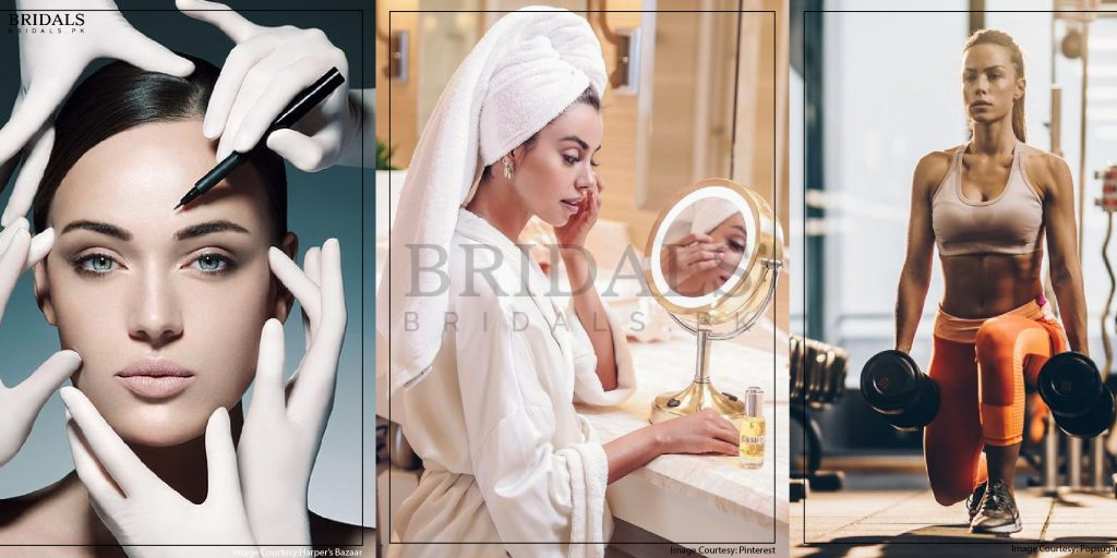 Bridal Beauty Regimen: 5-6 Months Before Your Wedding Day!