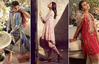 Annus Abrar Formals; Acquainting You to the Best of Formal Fashion