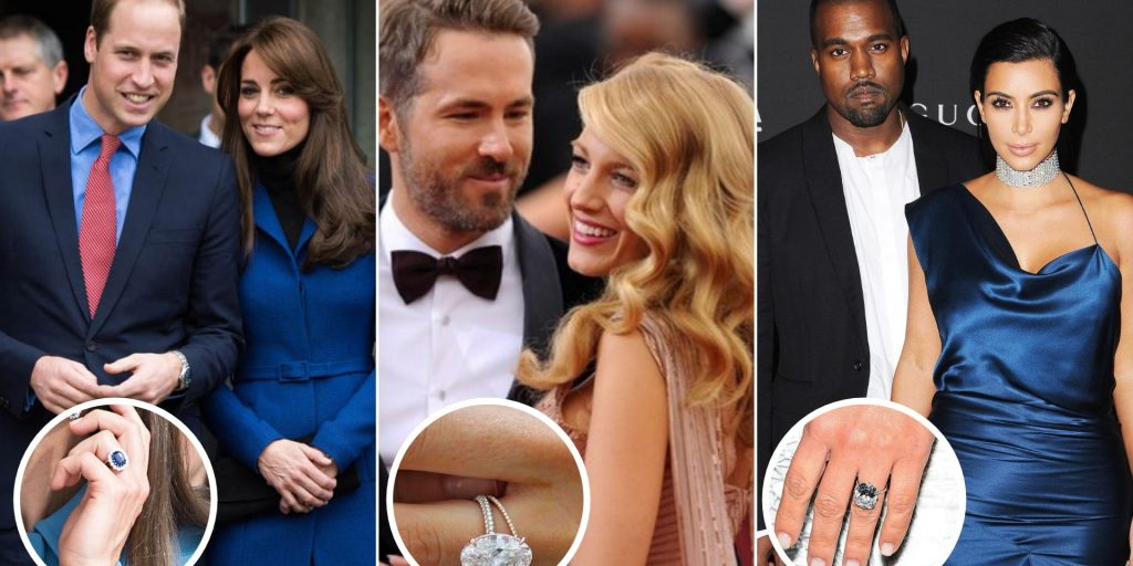 6 Engagement Ring Trends that Are Likely To Rule the Year 2019