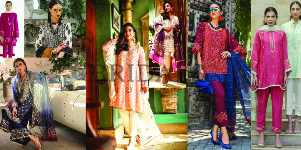 Eid Alert For Newlyweds: Roundup Of Top 5 Eid Festive Wear Designer Collections!