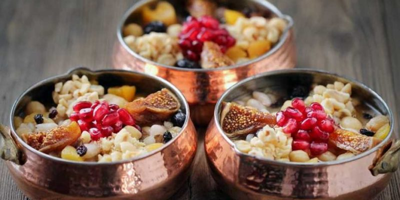 Famous Turkish Desserts To Indulge In On Your Honeymoon
