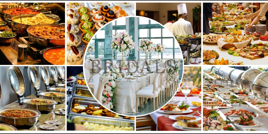 These Pakistani Catering Companies Serve The Best Wedding Buffet