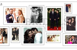 Golden Celebrity Couples' Candid Views On Marriage & How They Keep It Alive