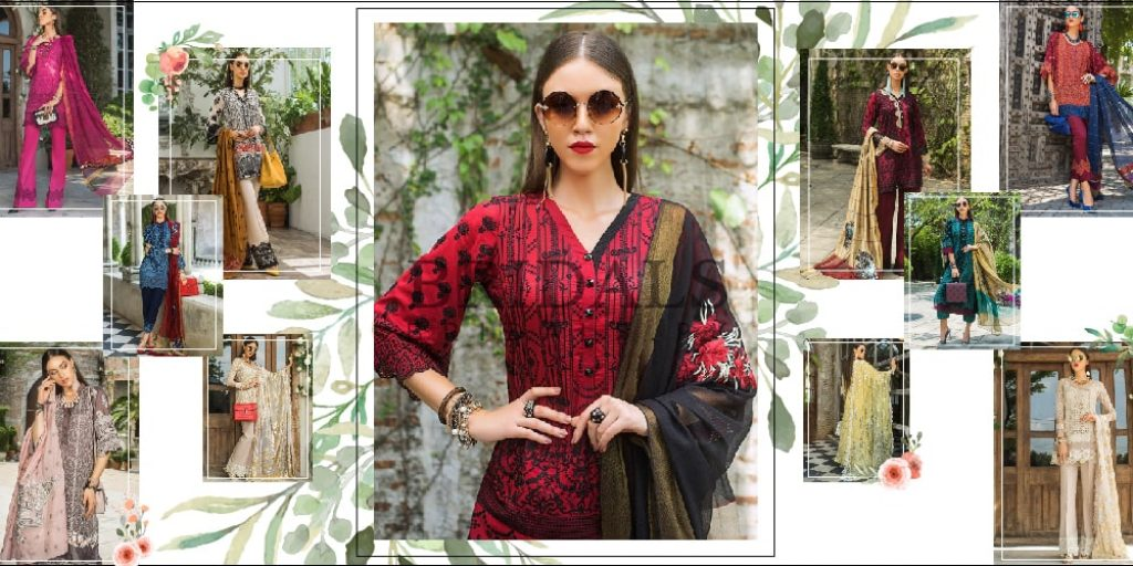 Zainab Chottani's Chikankari Eid Festive Collection Sold Out Within Two Weeks
