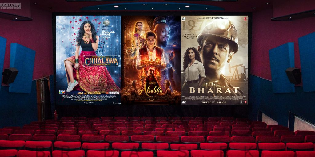 News For The Newlyweds: Movies Showing In Cinemas This Eid-al-Fitr