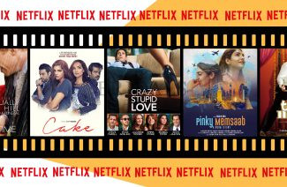 NETFLIX Movie Guide to Keep You Entertained These Eid Holidays!