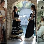 "Nida Azwer's Collection ""Katas Raj"" Is Every Summer Bride's Dream!"