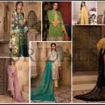 Sapphire's Eid Editions Are Every Newly Wedded Girl's Dream Come True!