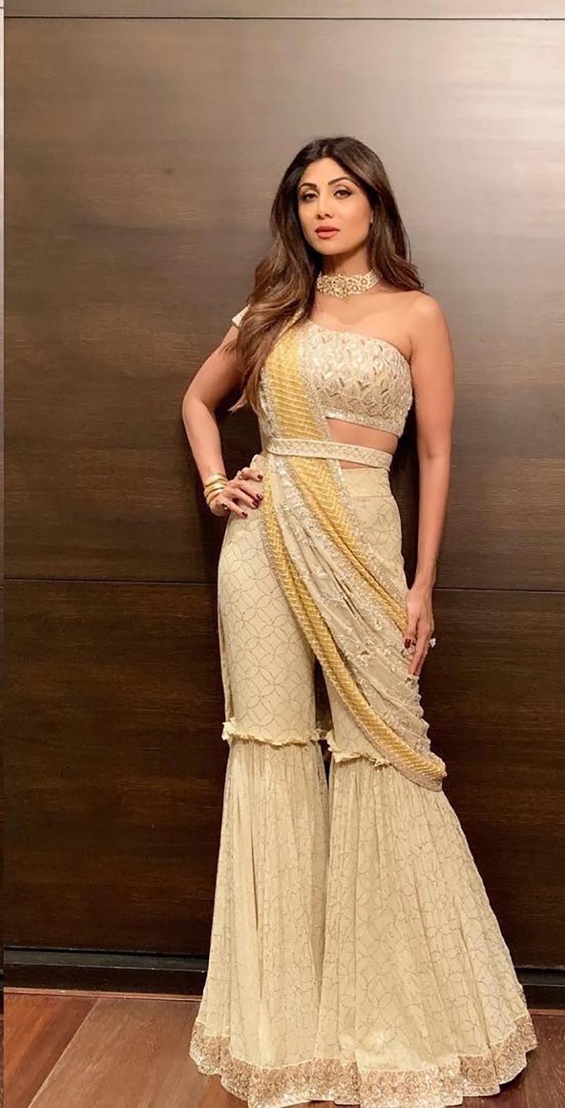 6. Shilpa Shetty