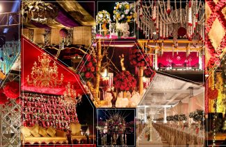 Why JS Event & Productions Should Organize Your Wedding?