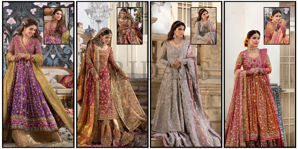 Farah Talib Aziz Presents Elaheh: Every Bride Will Look Like a Mughal-Era Portrait
