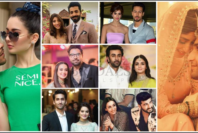 Celebrity Couples We Are Secretly Rooting to Walk the Aisle Soon