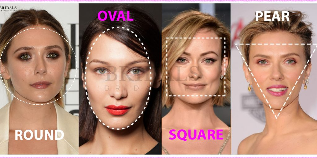 How To Choose Jewelry That Perfectly Complements Your Face Structure