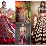 Unconventional Lehenga Designs For Brides Who Are Total Rule Breakers